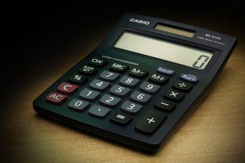 Calculator 424564 1920
