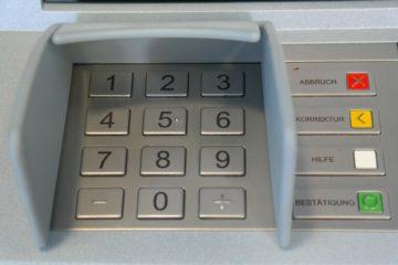 Keypad 232056 1920